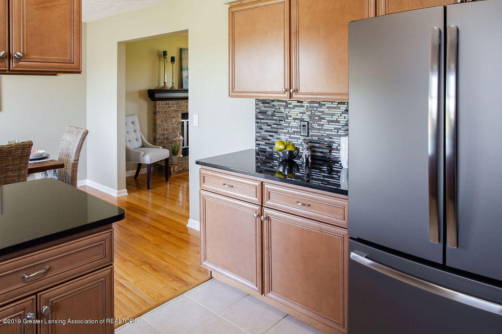 12953 W State Rd - Kitchen - 12