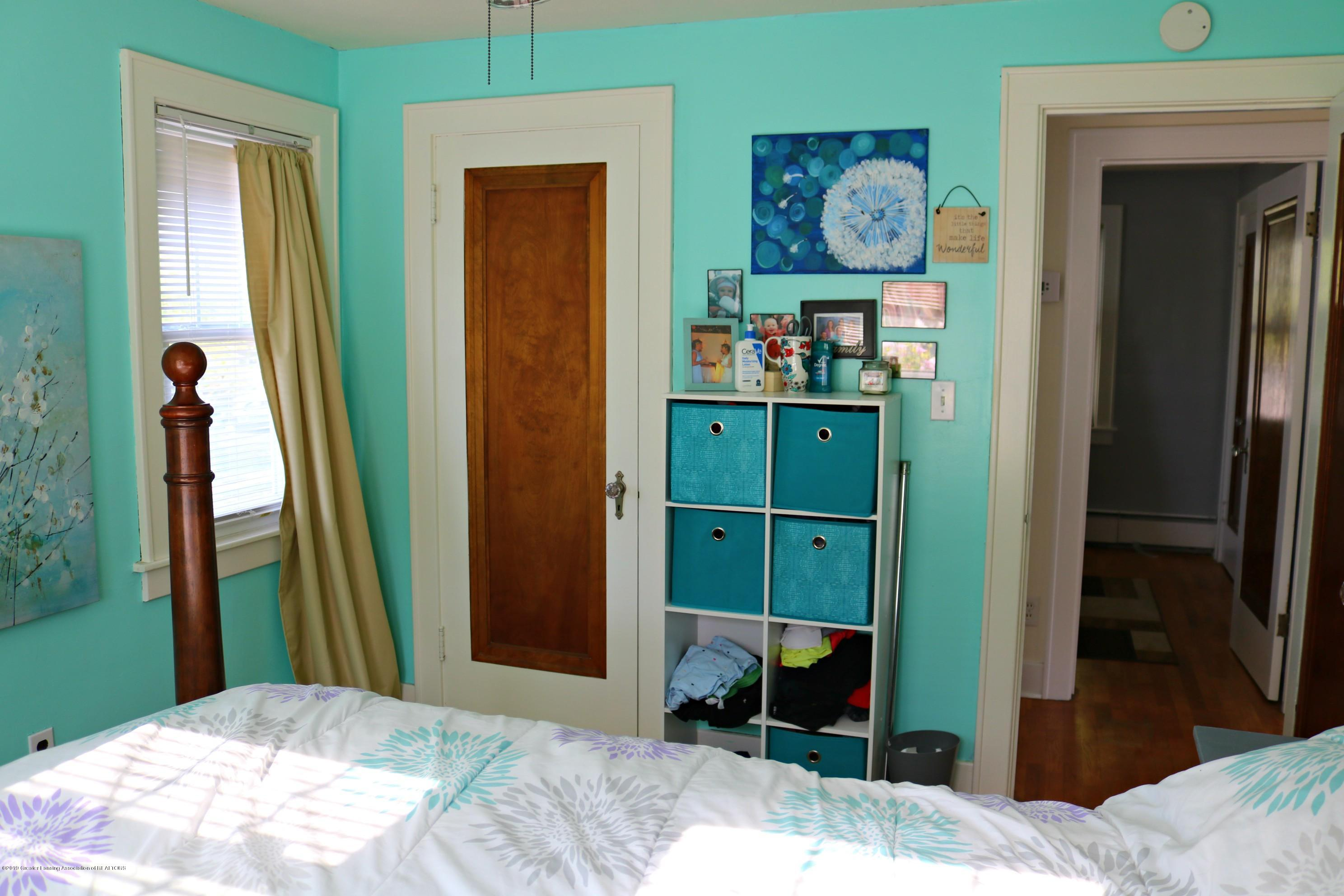 703 N Magnolia Ave - Bedroom 2 - 12