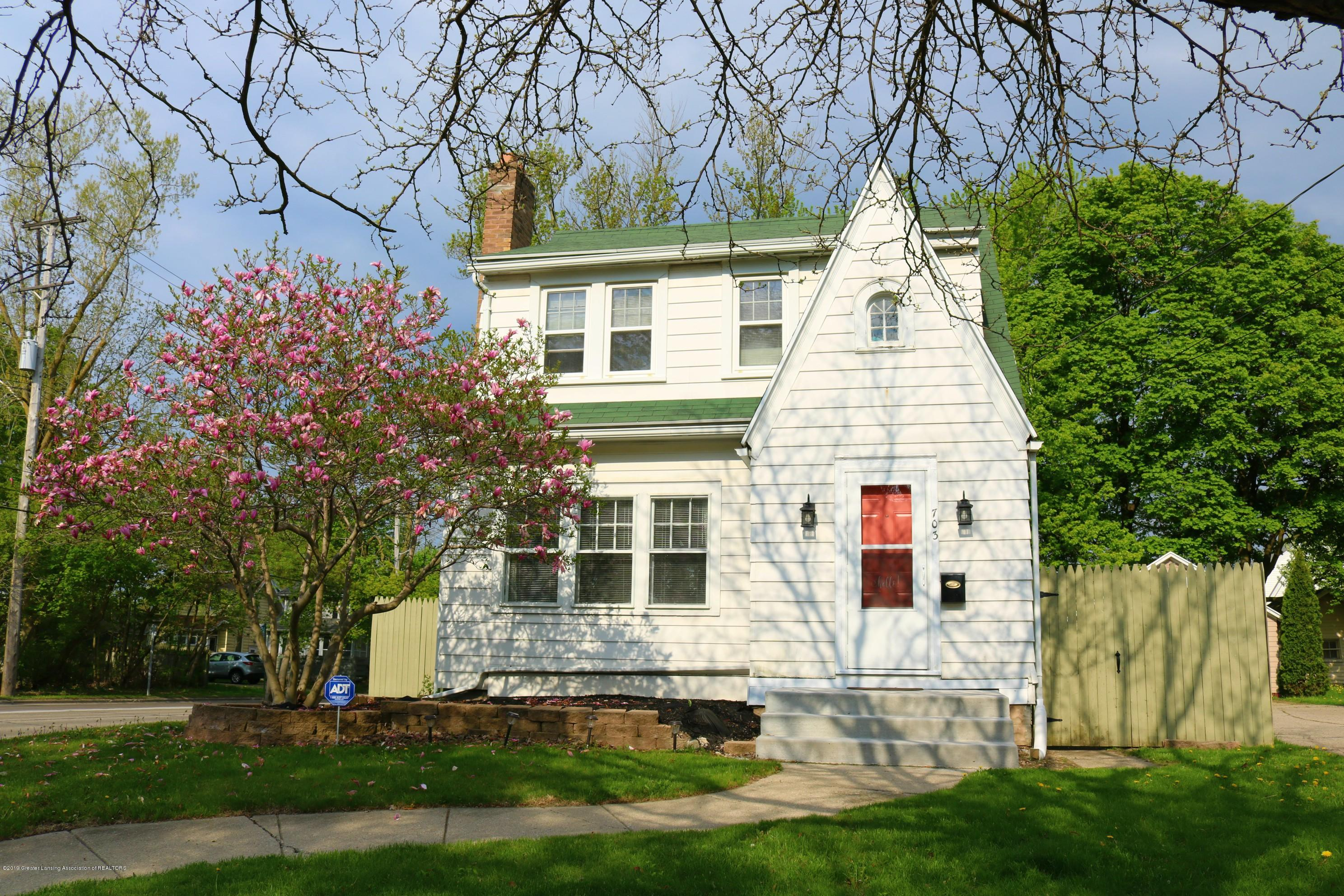 703 N Magnolia Ave - Front - 1