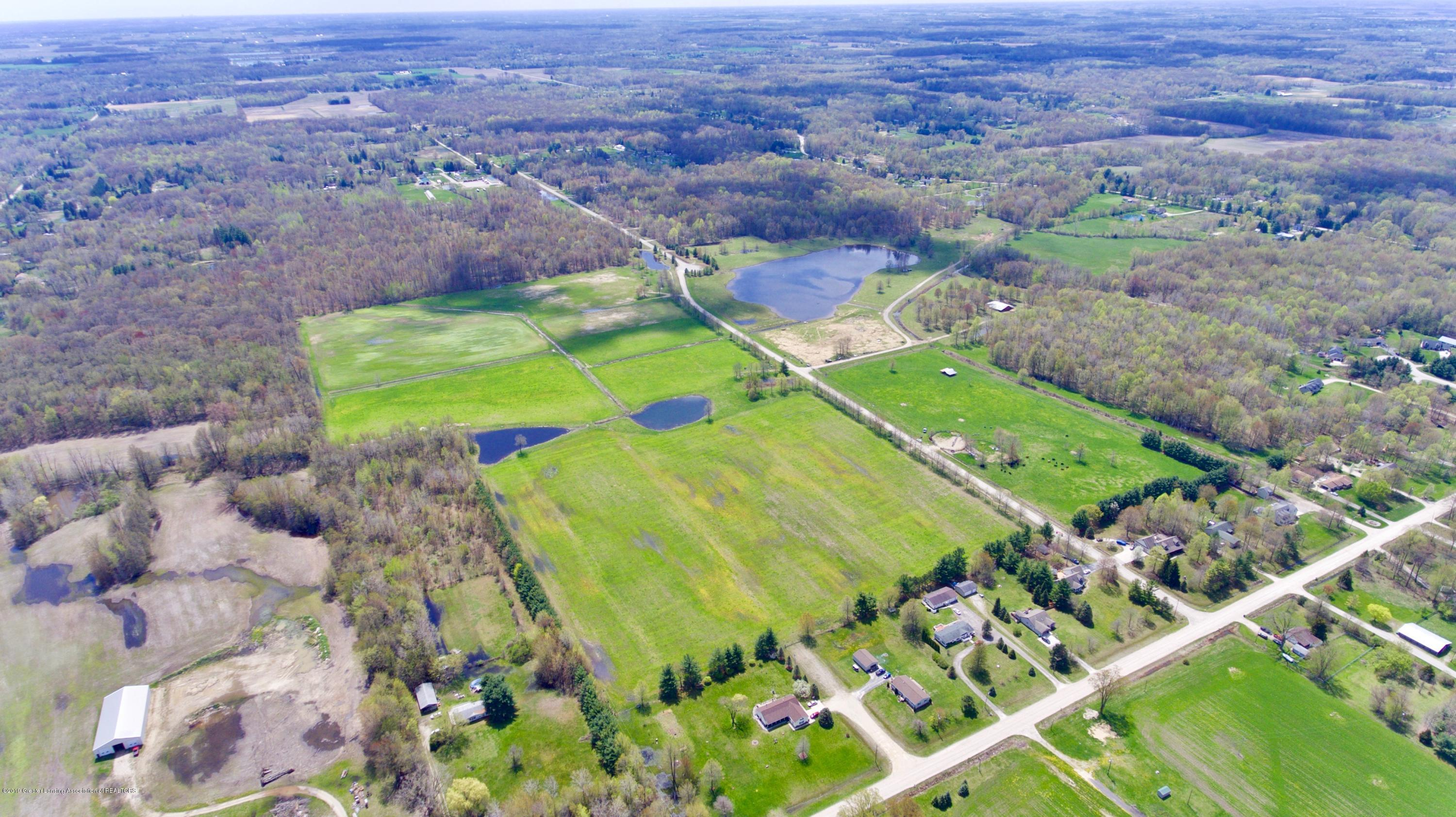 10262 Willow Rd - 122 acres - 1