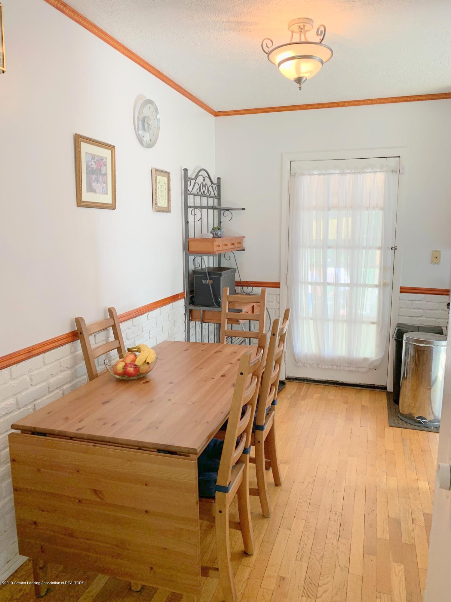 1116 Pershing Dr - Dining Area - 10
