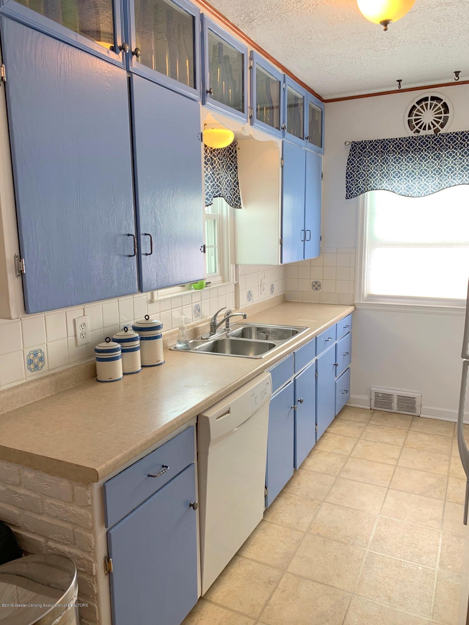 1116 Pershing Dr - Kitchen - 12