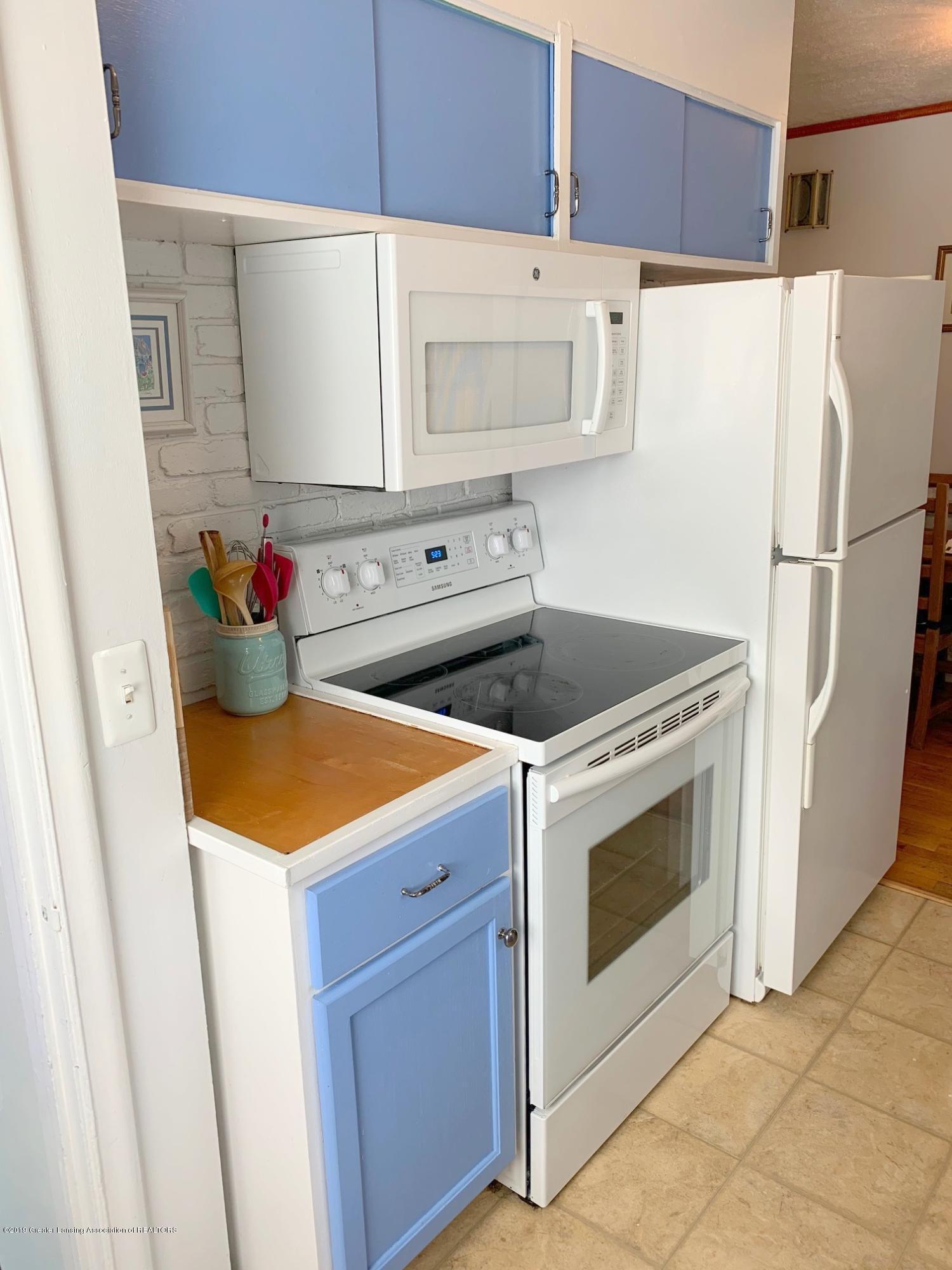 1116 Pershing Dr - Kitchen - 14