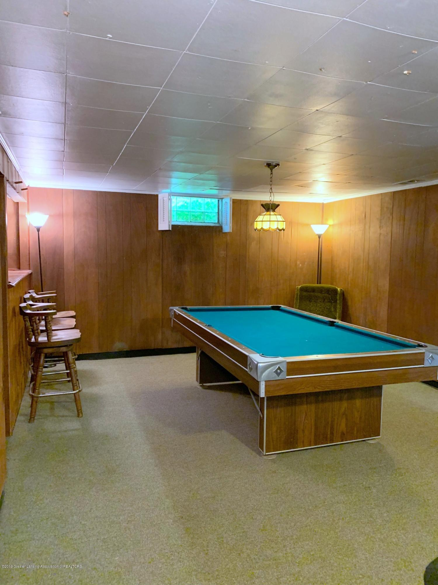 1116 Pershing Dr - Lower Level Rec Room - 26