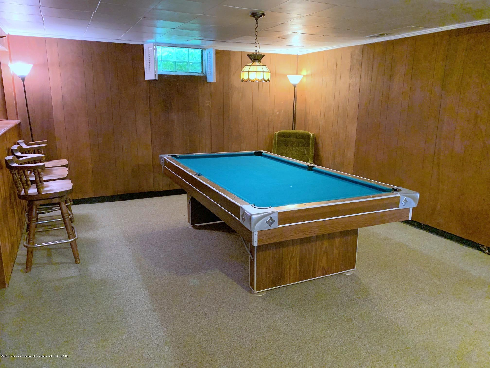 1116 Pershing Dr - Lower Level Rec Room - 27