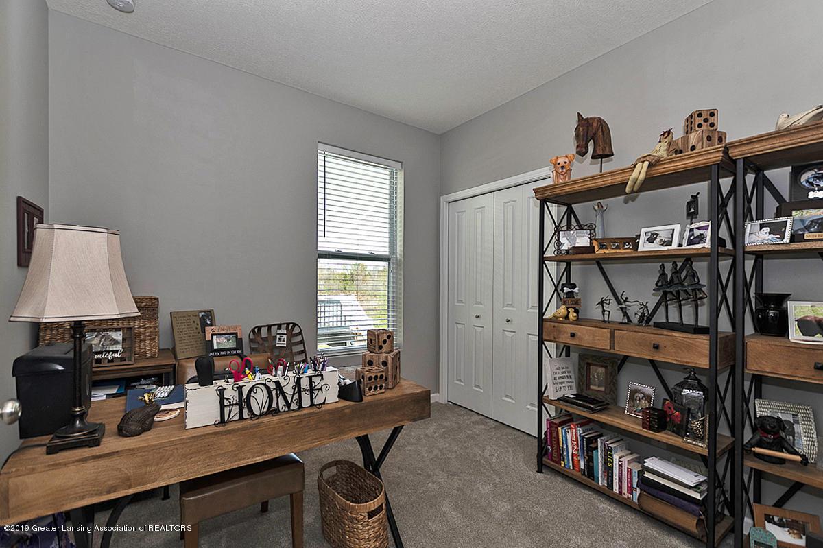 6701 Castleton Dr - Bedroom 2 - 17