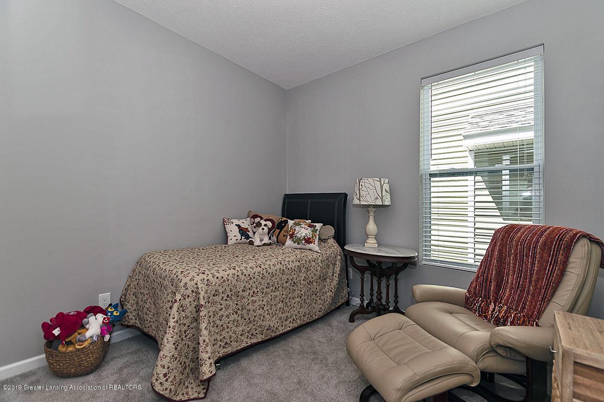 6701 Castleton Dr - Bedroom 3 - 19