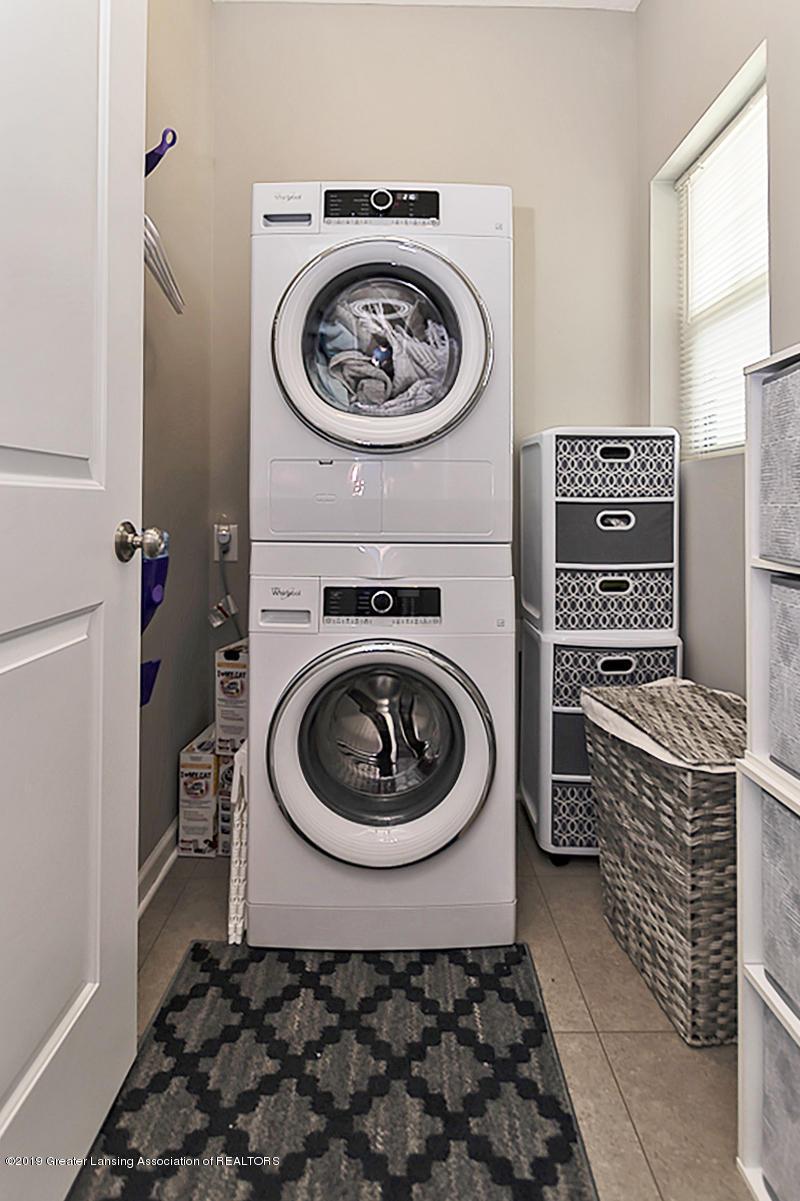 6701 Castleton Dr - Laundry Room - 20