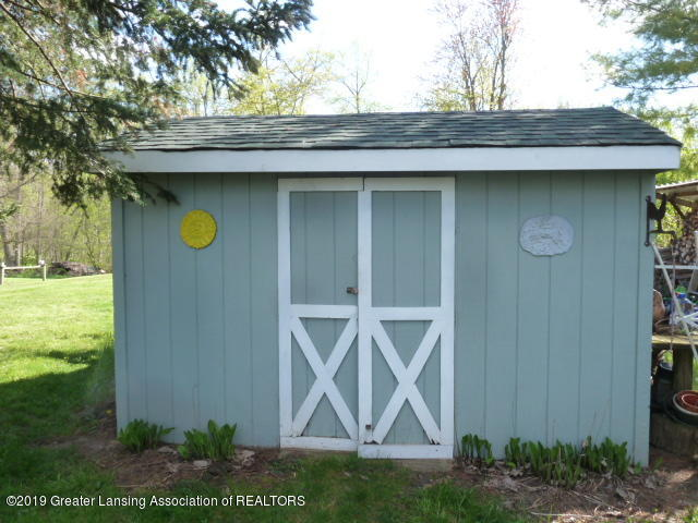 6960 Lakeview Dr - Shed - 38