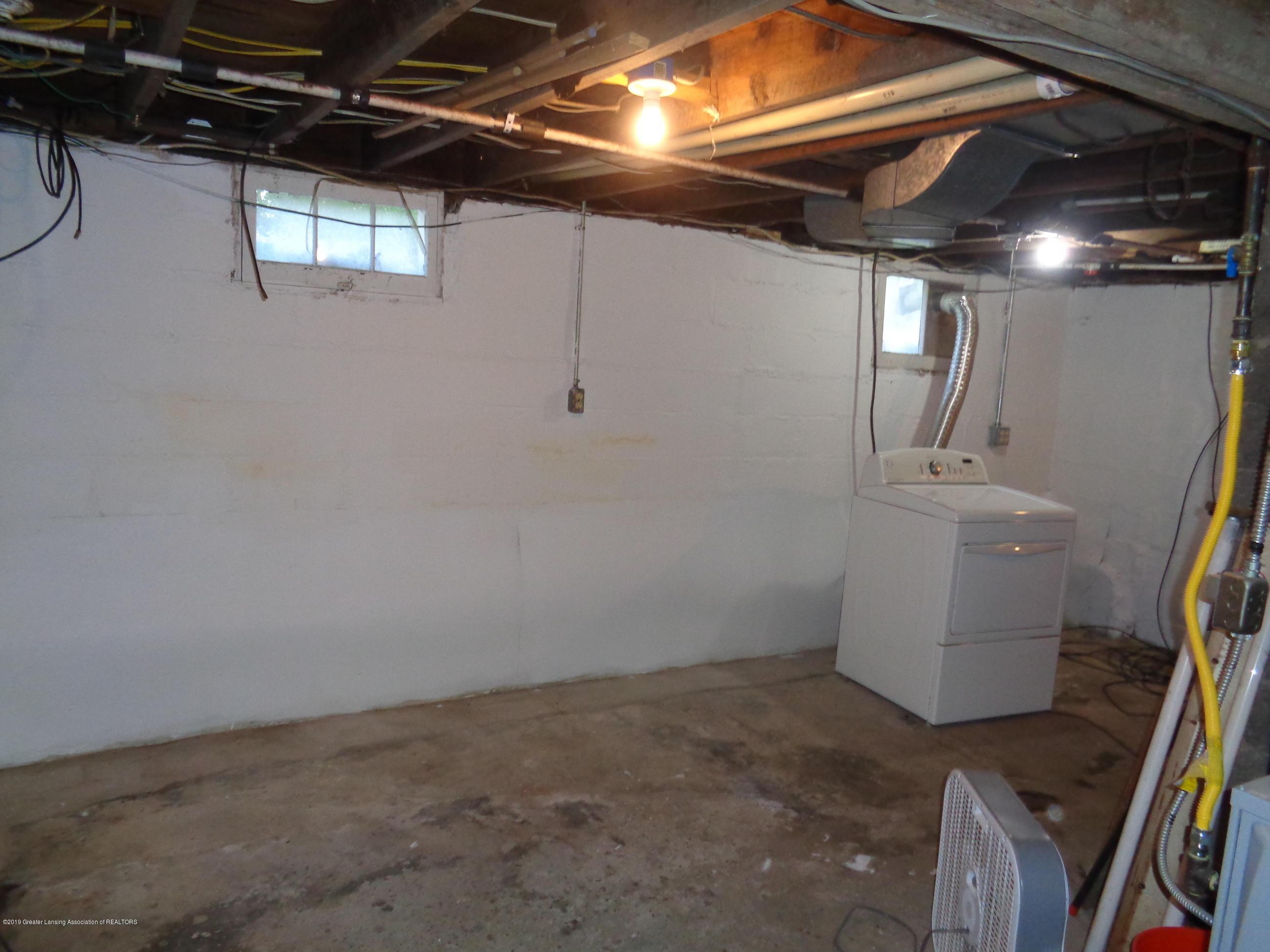 3522 N Aurelius Rd - aurelius basement 2 - 17