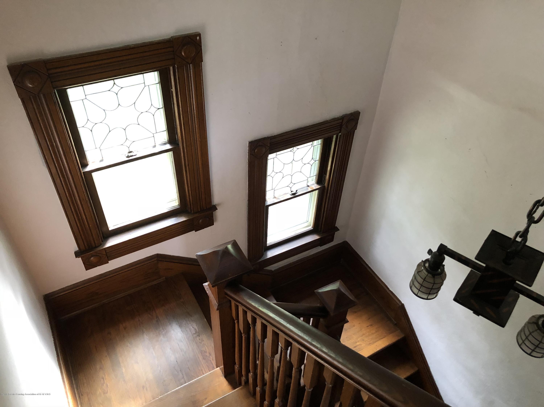 309 W Baldwin St - Main Stairway - 17
