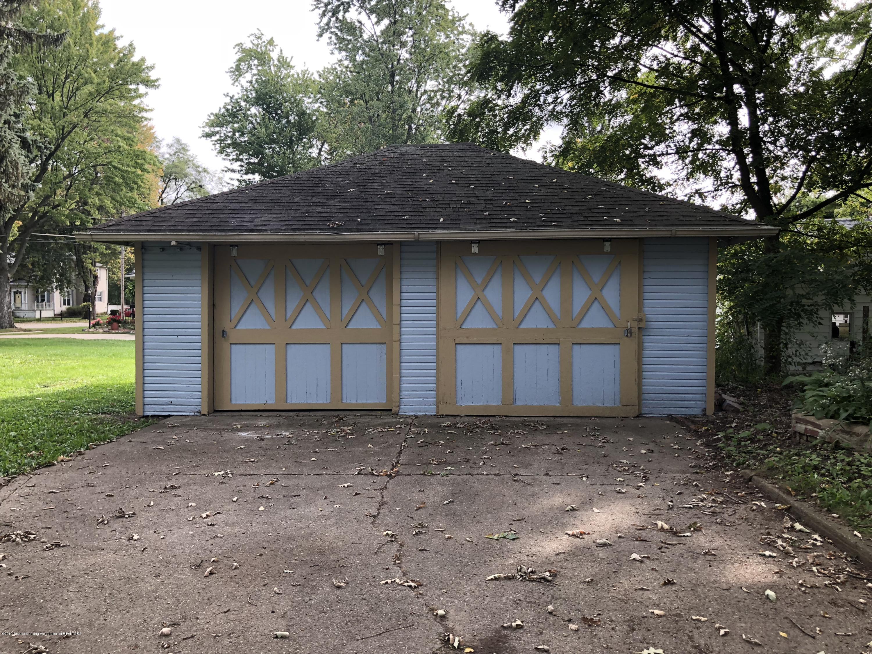 309 W Baldwin St - Garage - 46