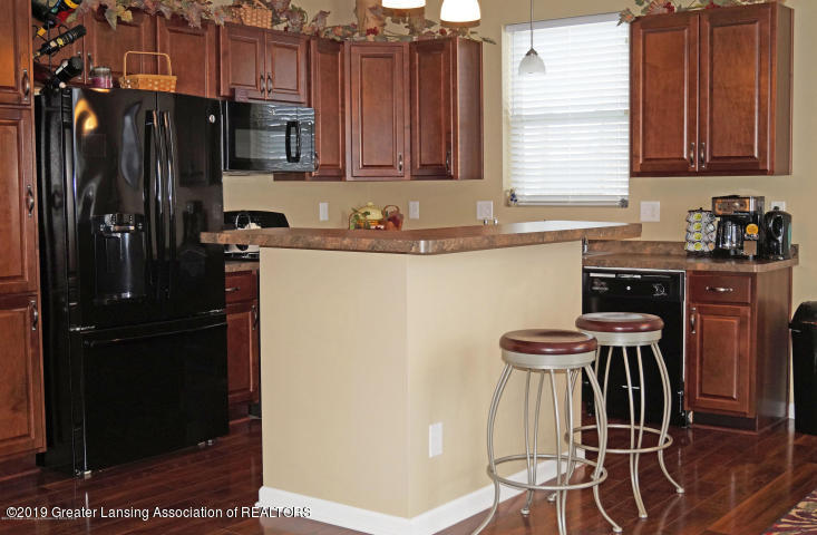 3989 Sunshine Peak - Kitchen - 11