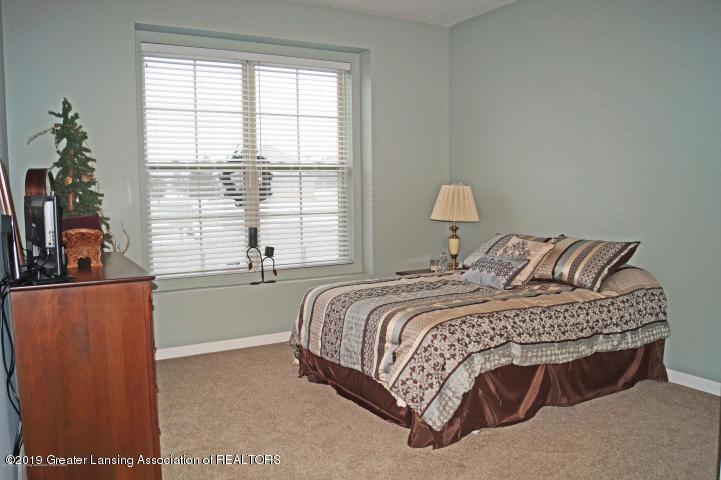 3989 Sunshine Peak - Bedroom 1 - 17