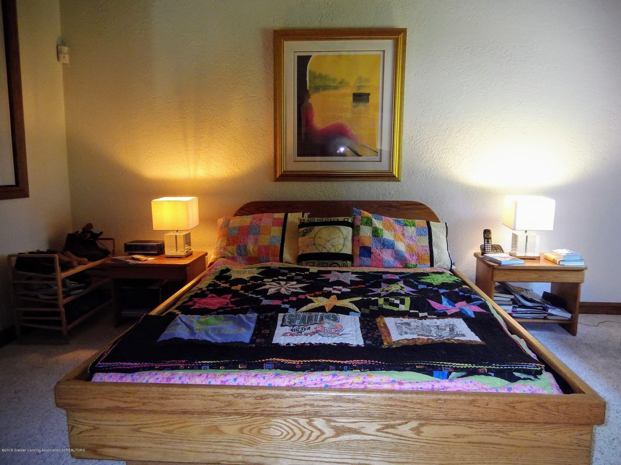 8144 Corrison Rd - Master Bedroom - 17