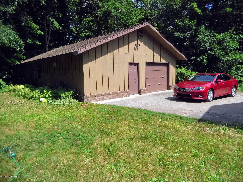 8144 Corrison Rd - Garage - 34