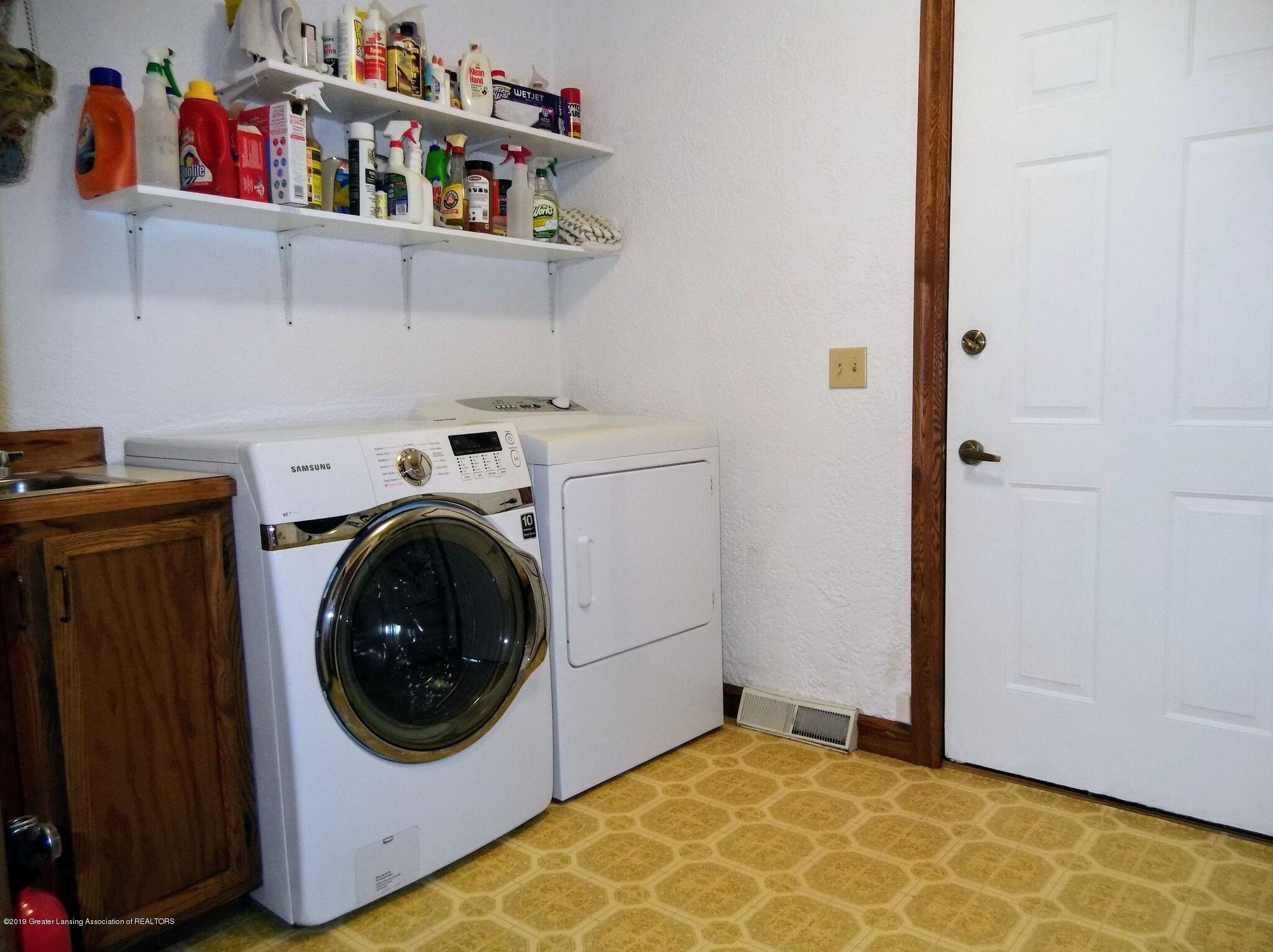 8144 Corrison Rd - Laundry - 30