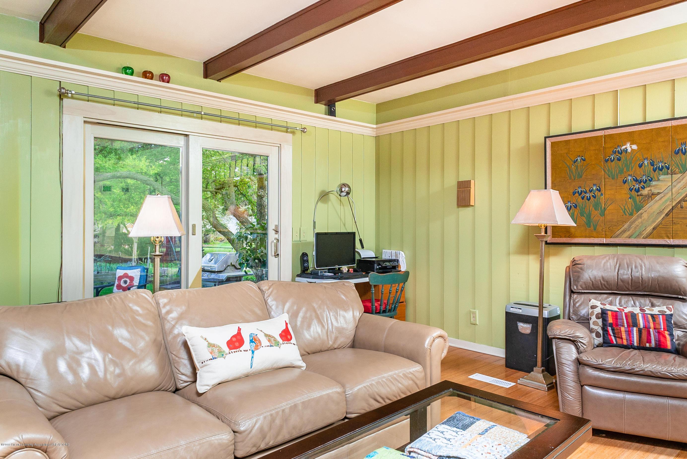 1416 N Homer St - family room - 20