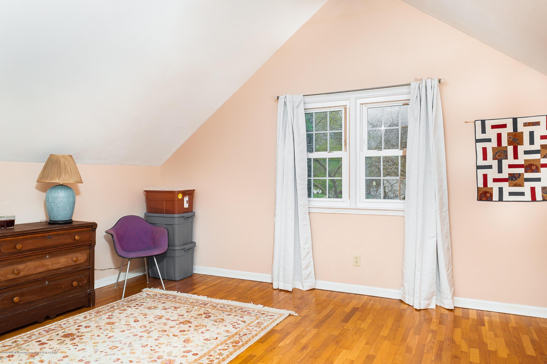 1416 N Homer St - bedroom 2. - 30