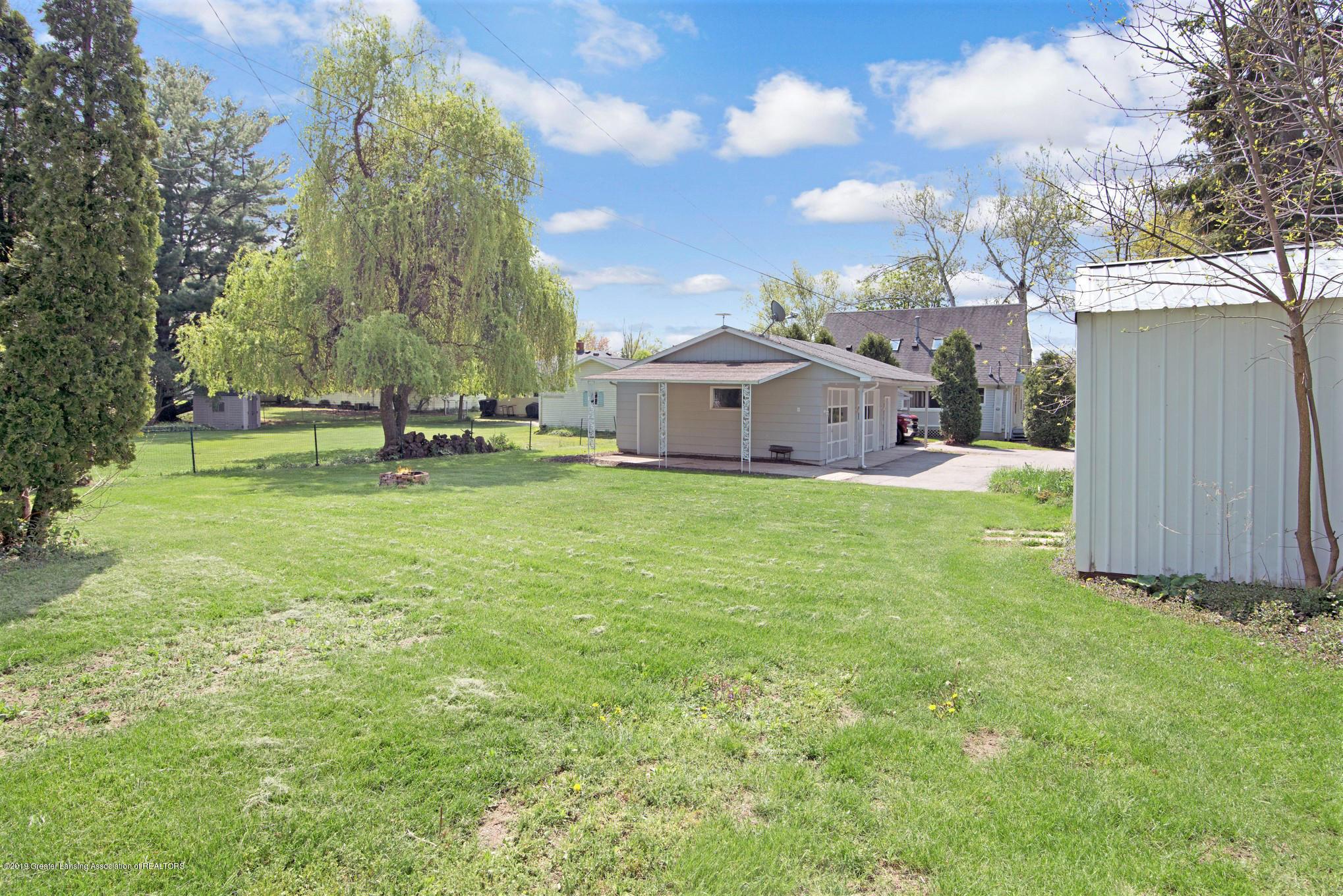 735 E Church St - Backyard - 26