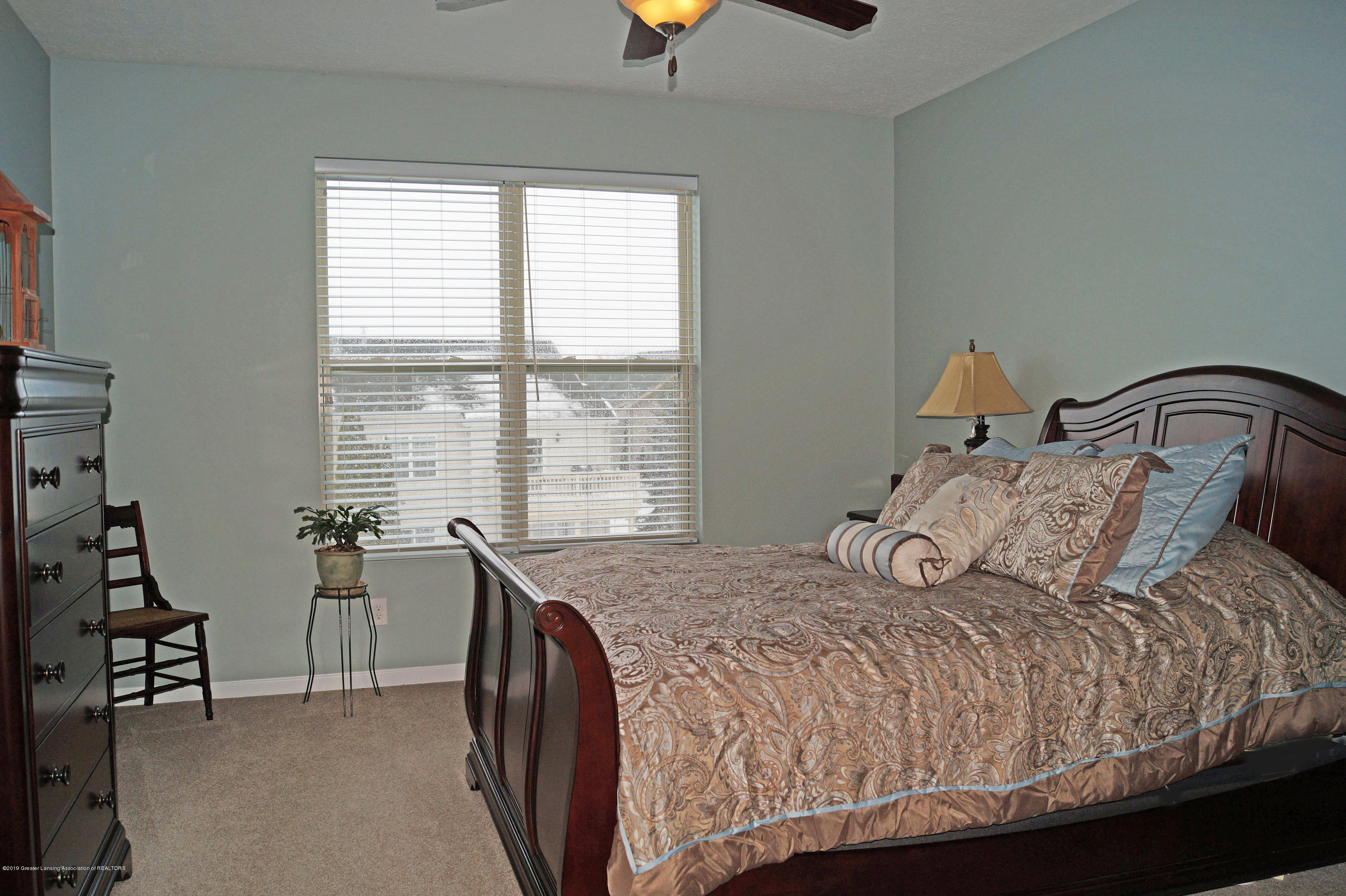 3989 Sunshine Peak - Bedroom 2 - 22