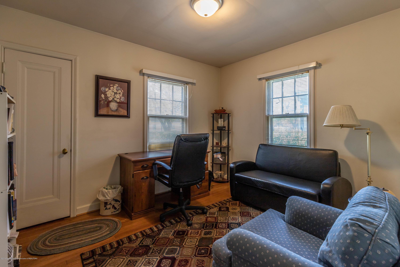 812 Downer Ave - Bedroom 3 - 14
