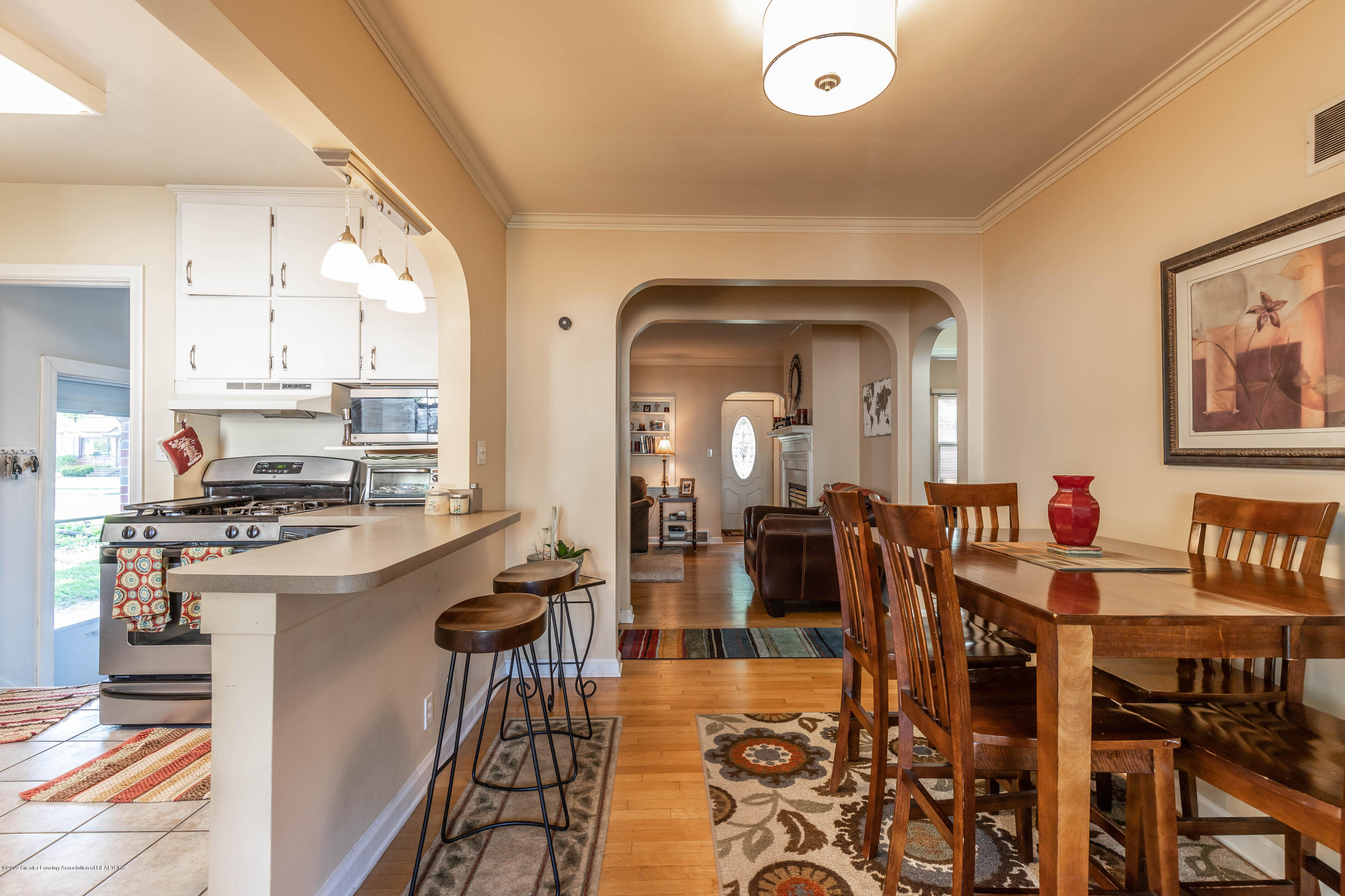 812 Downer Ave - Dining - 8
