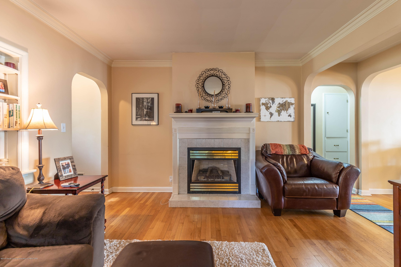 812 Downer Ave - Living Room - 5