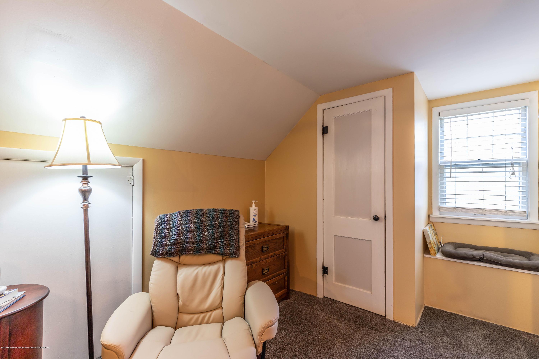 812 Downer Ave - Master Bedroom - 20