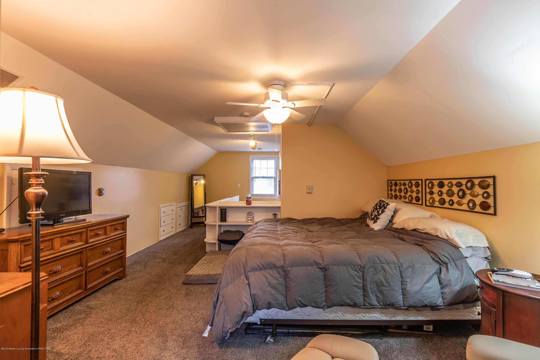 812 Downer Ave - Master Bedroom - 19