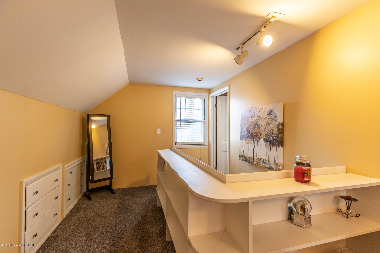812 Downer Ave - Master Bedroom - 22