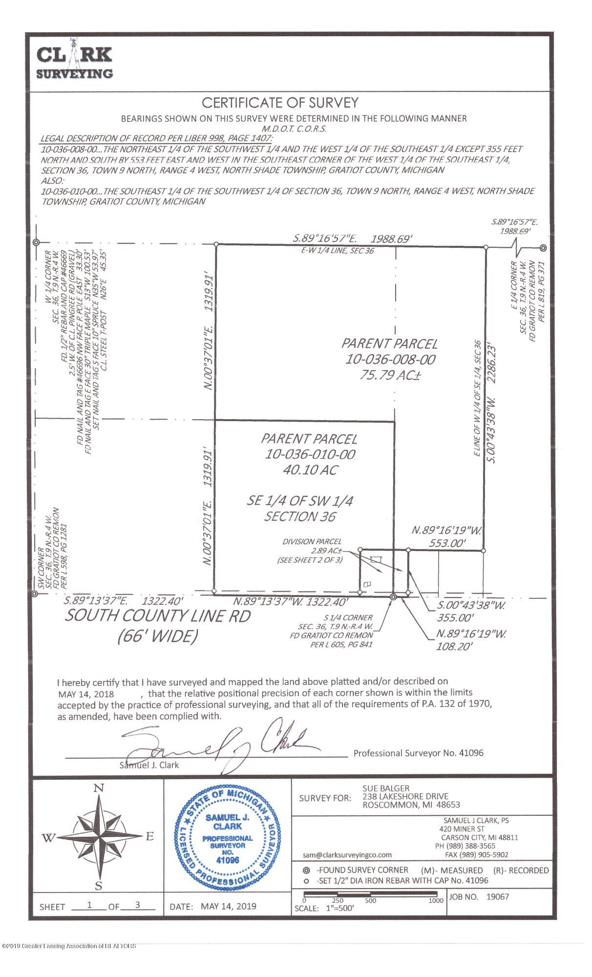 6512 W South Countyline Rd - balger_survey_Page_1 - 13