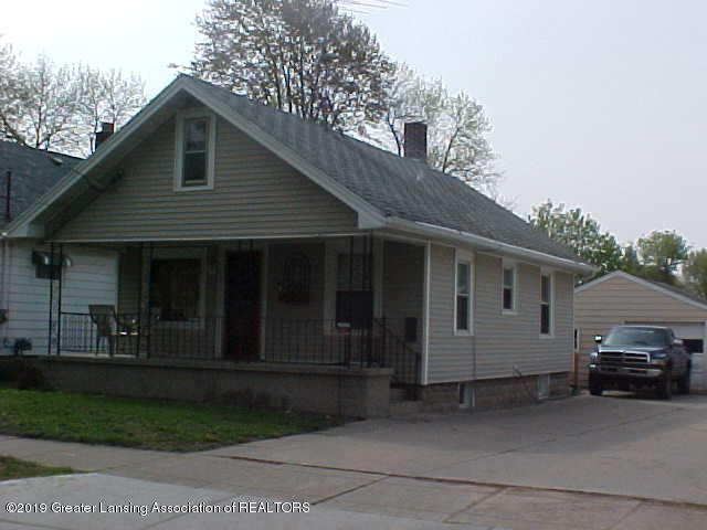 333 Filley St - Front - 1
