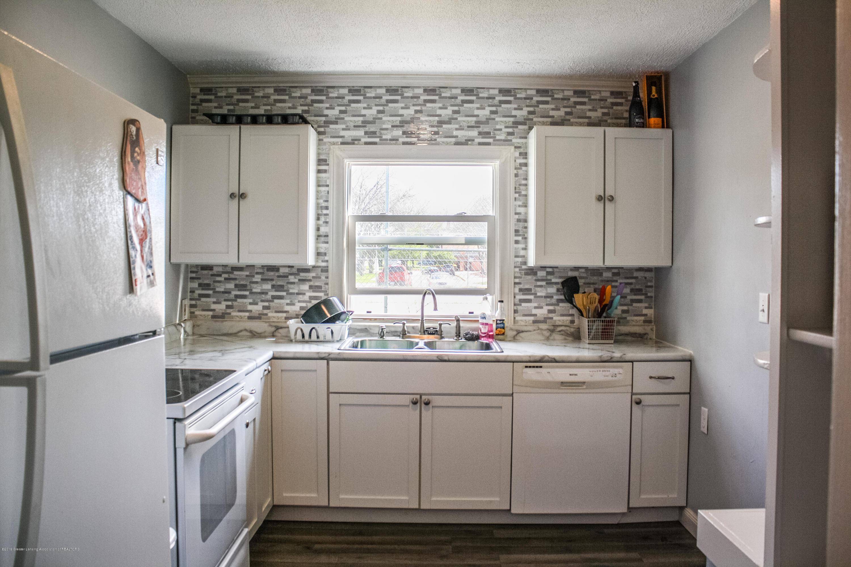 825 N Hagadorn Rd - Kitchen - 9