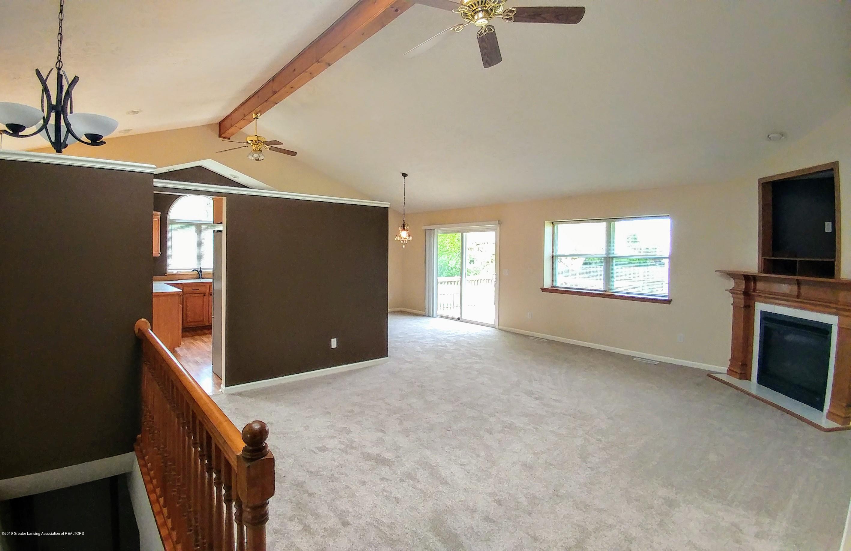 5794 MacMillan Way - Living Room - 3