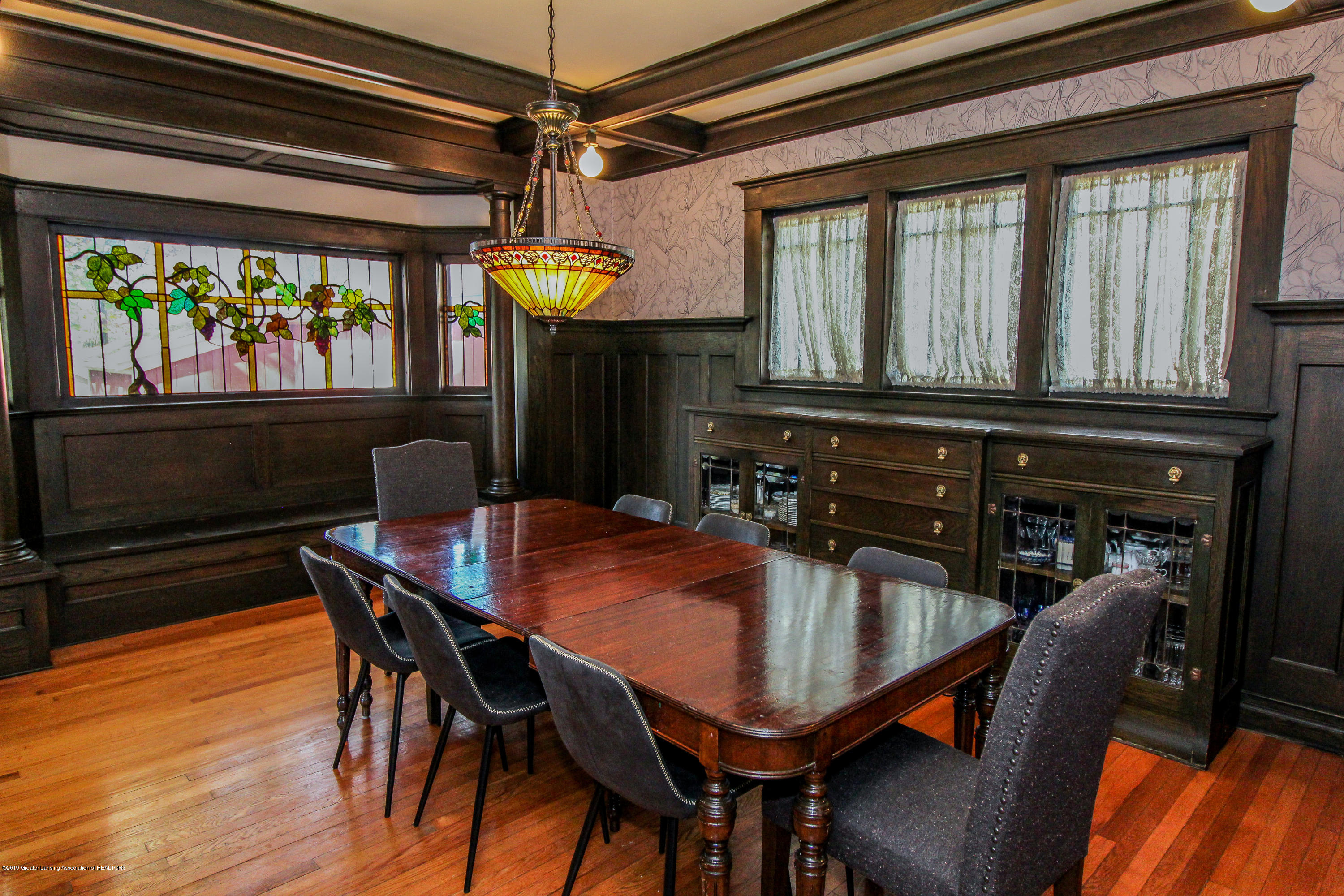 200 W Cass St - Dining Room - 24