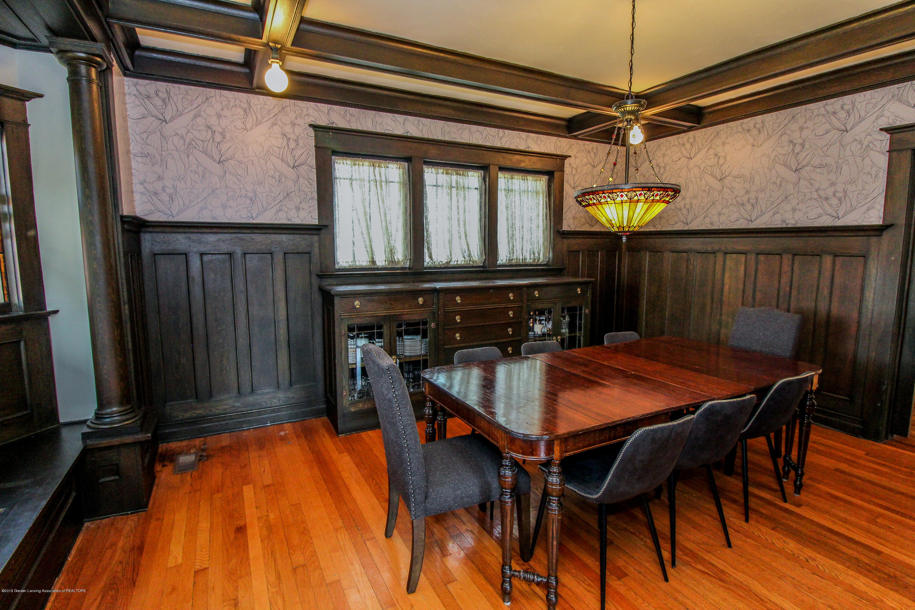 200 W Cass St - Dining Room - 28