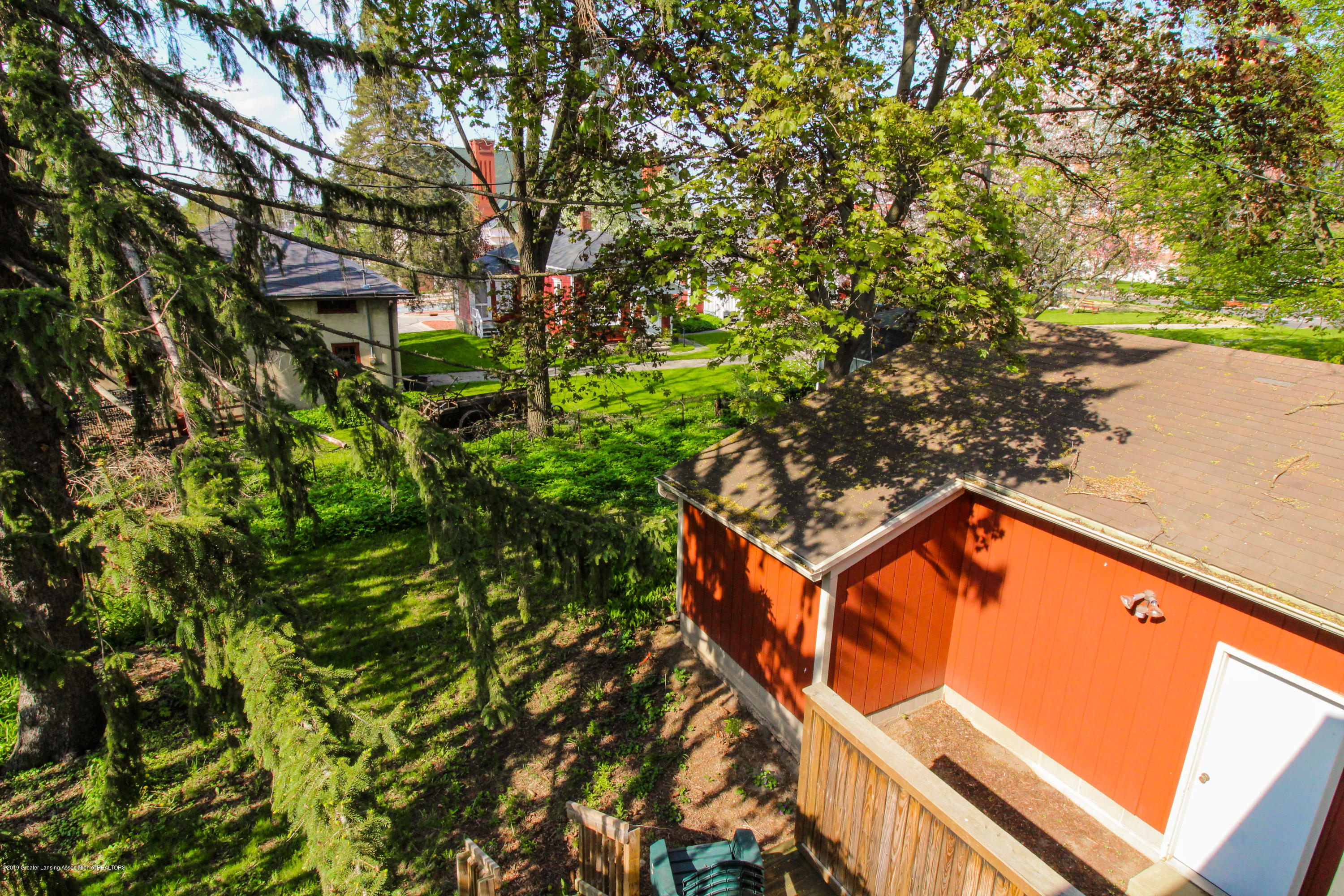 200 W Cass St - Backyard - 55