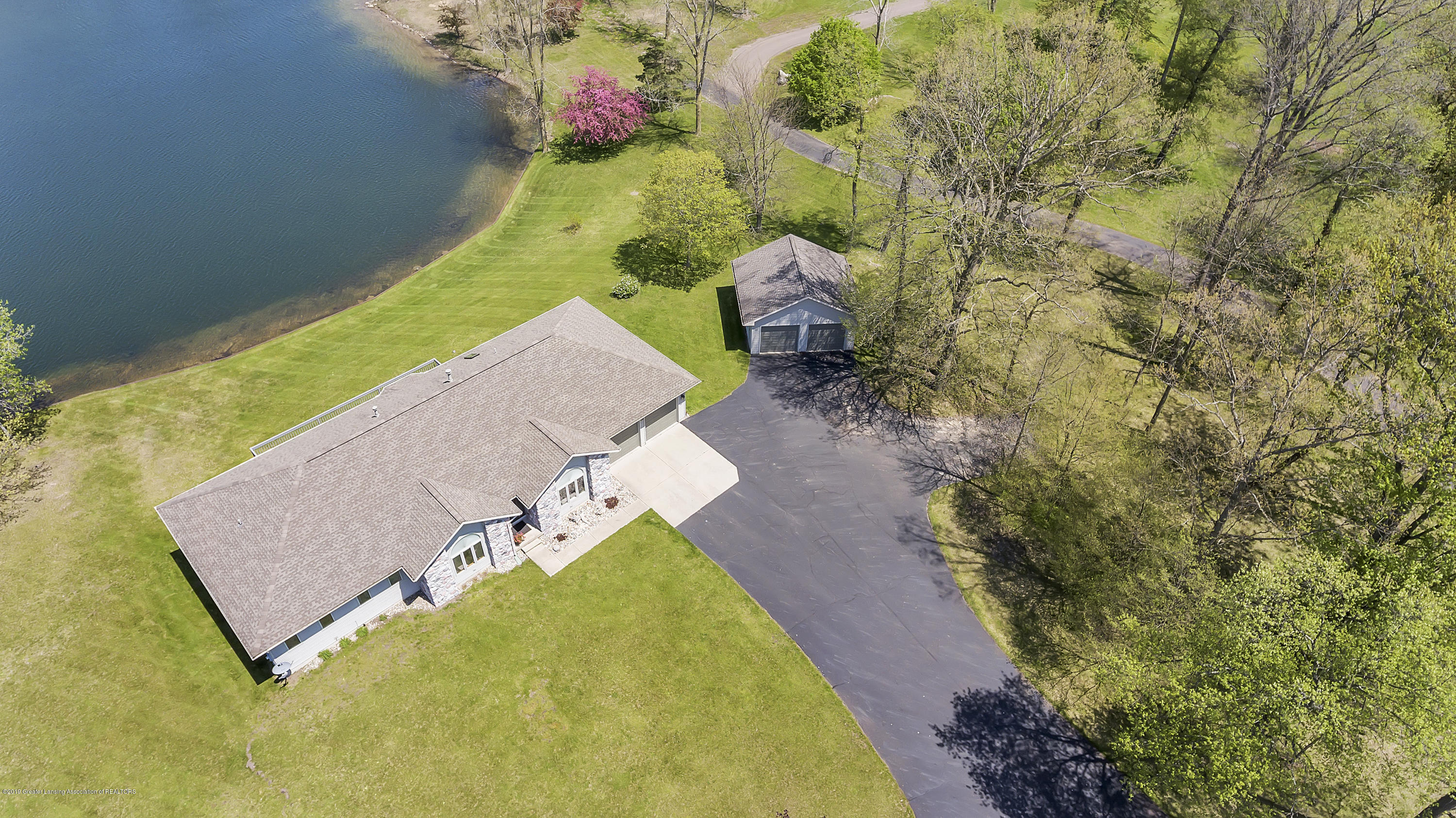 8558 Ironstone - top view - 54