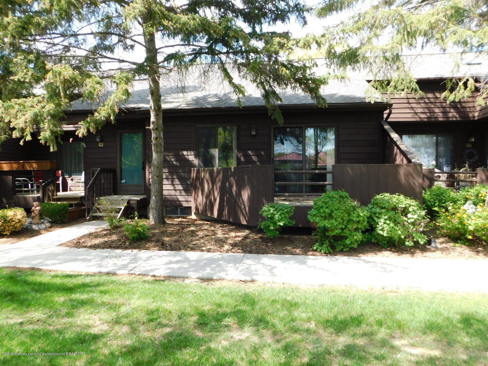 225 E Jolly Rd Apt F4 - exterior front - 1