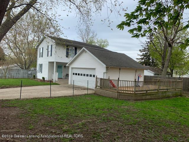 5767 Selfridge Blvd - Front of Home - 1