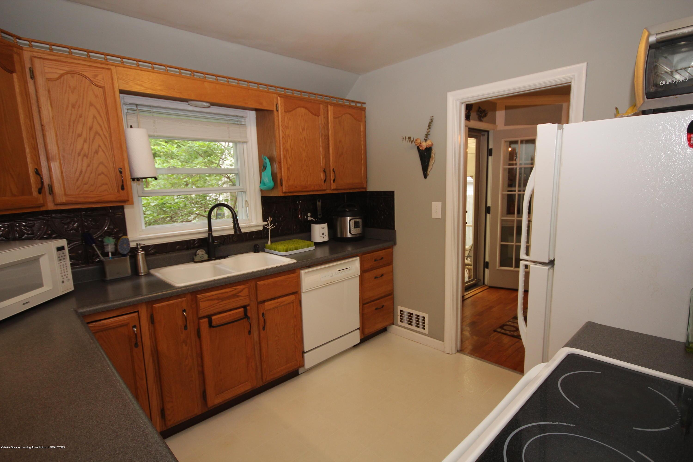 721 Downer Ave - Kitchen - 9