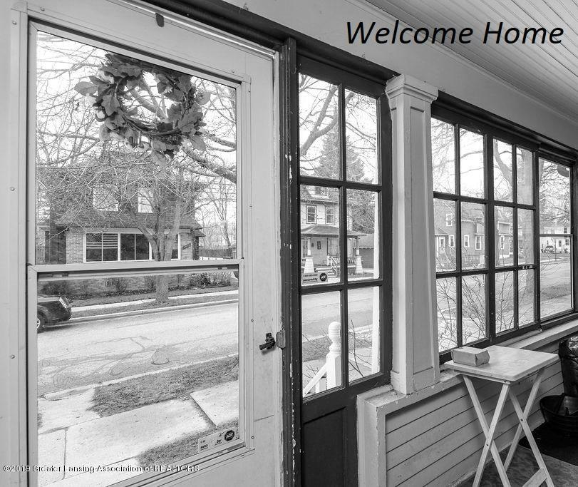1911 Jerome St - Revised Front Porch - 13