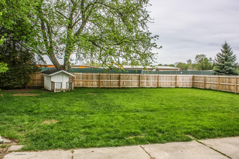2932 Colony Dr - Yard - 44