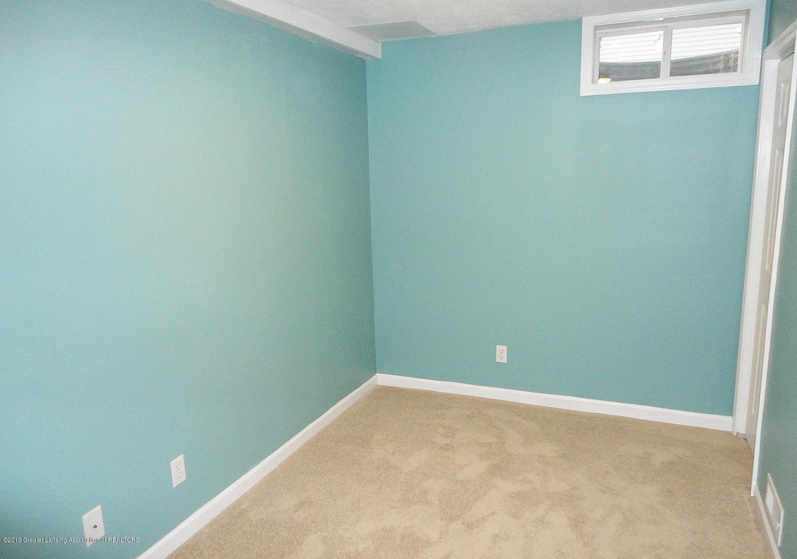 12726 Mahogany Way - Basement Room - 10