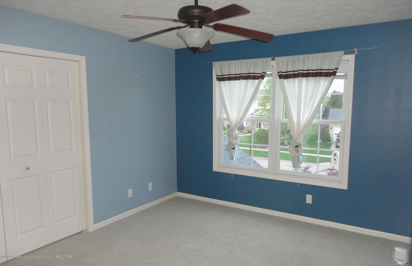12726 Mahogany Way - Bedroom 3 - 13