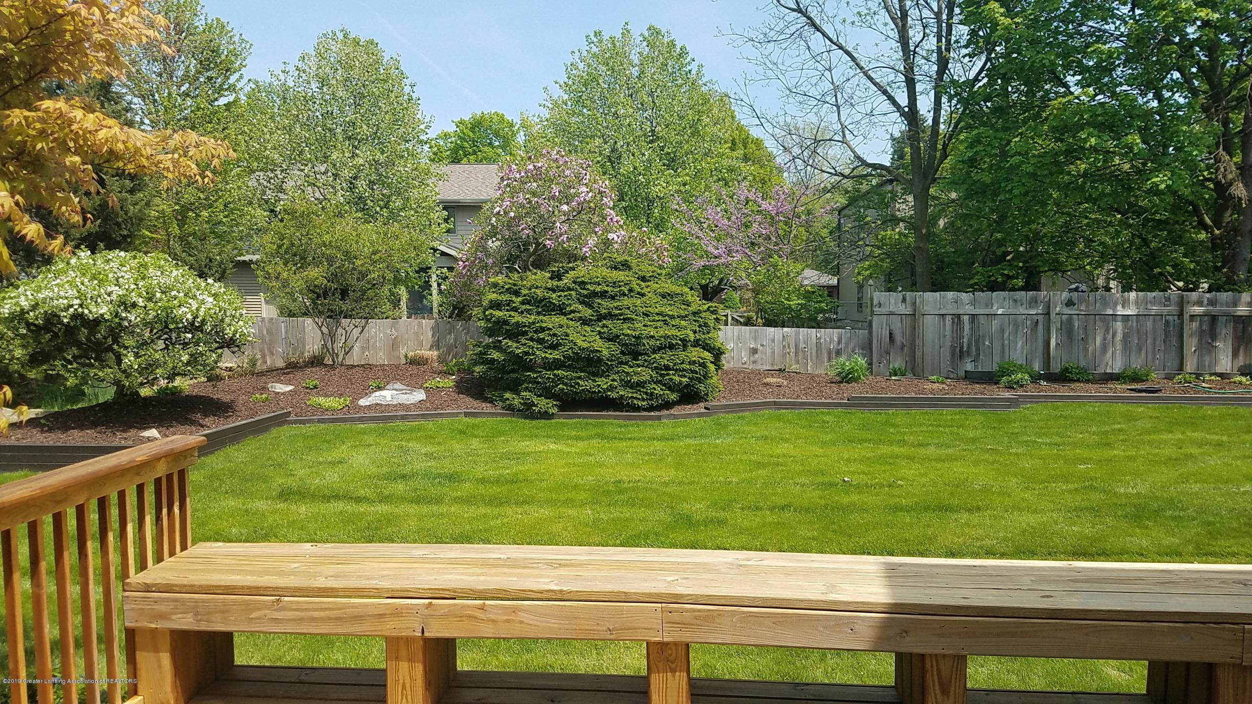 4428 Seneca Dr - View from deck - 17