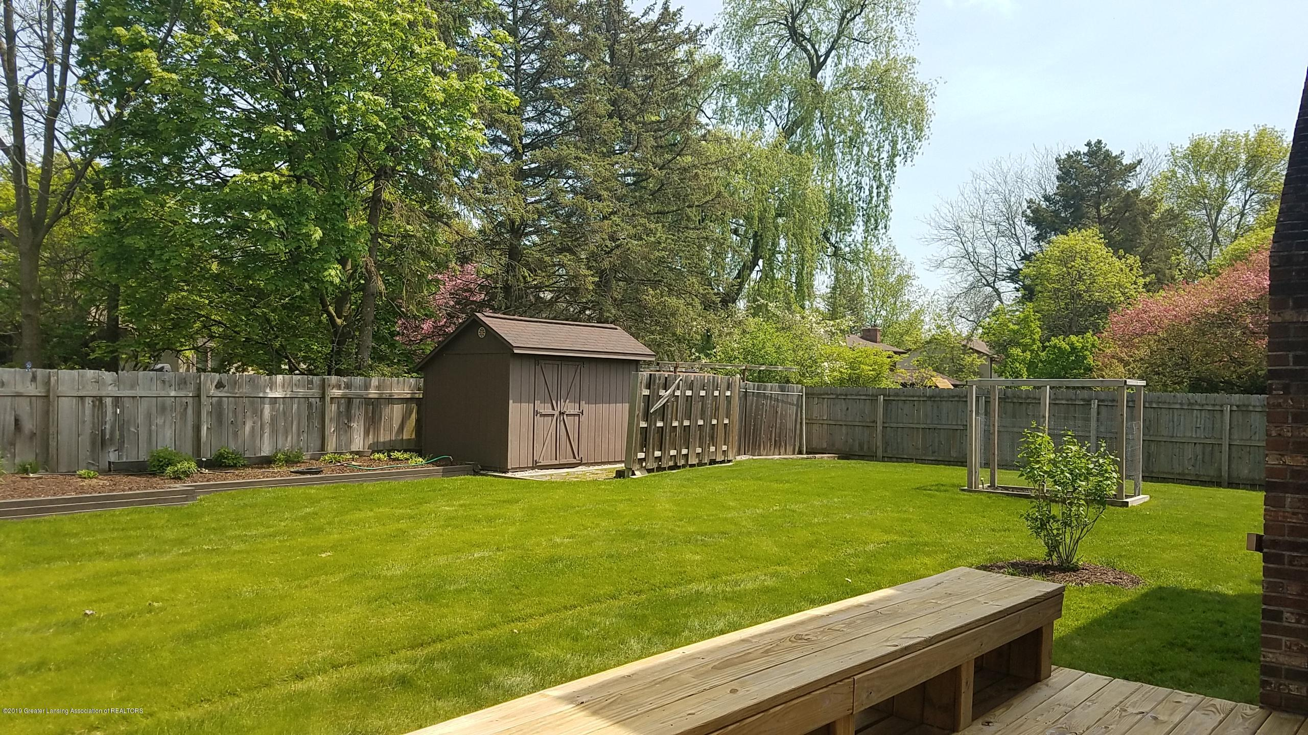 4428 Seneca Dr - View from deck - 18