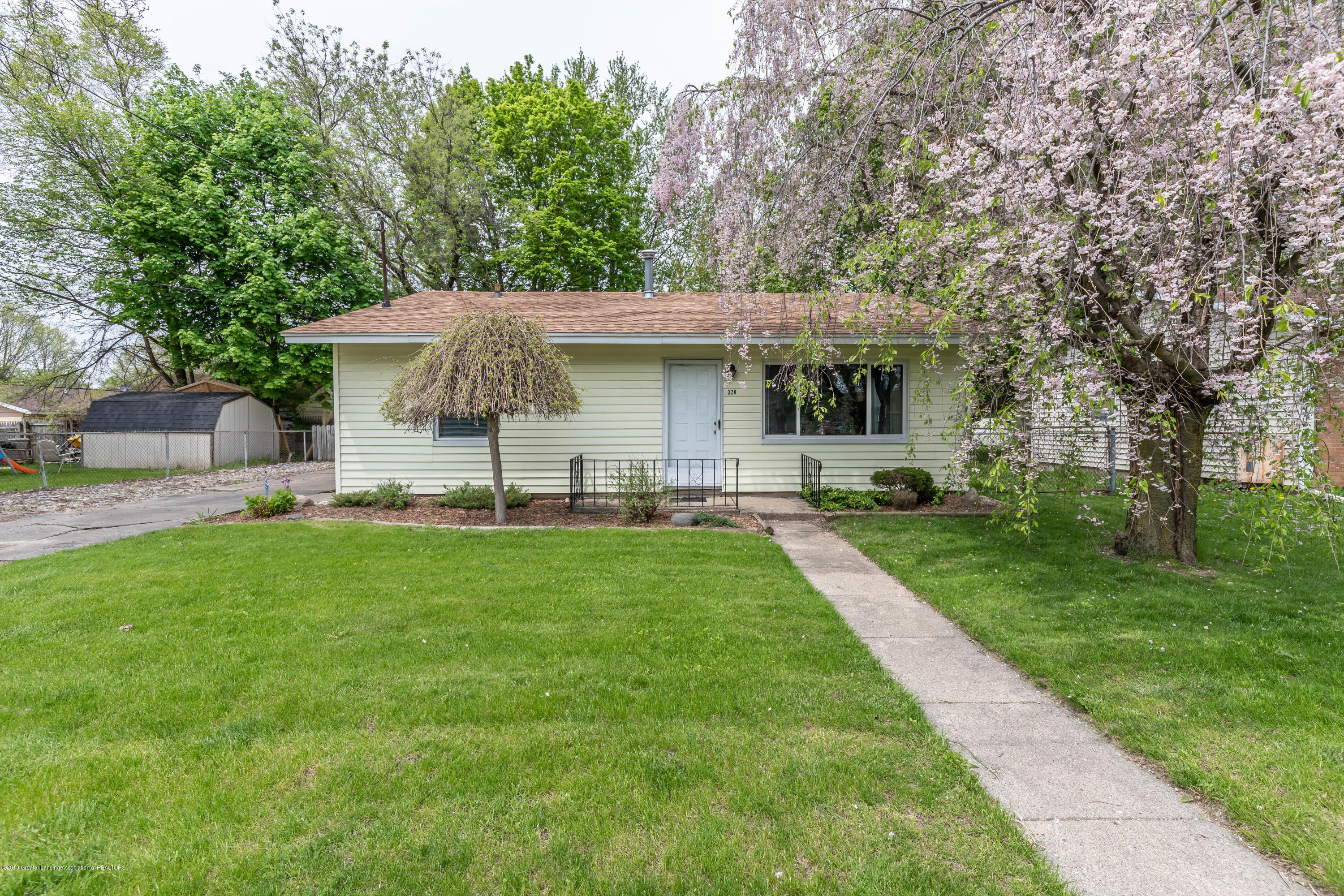 328 W Jolly Rd - Front - 1