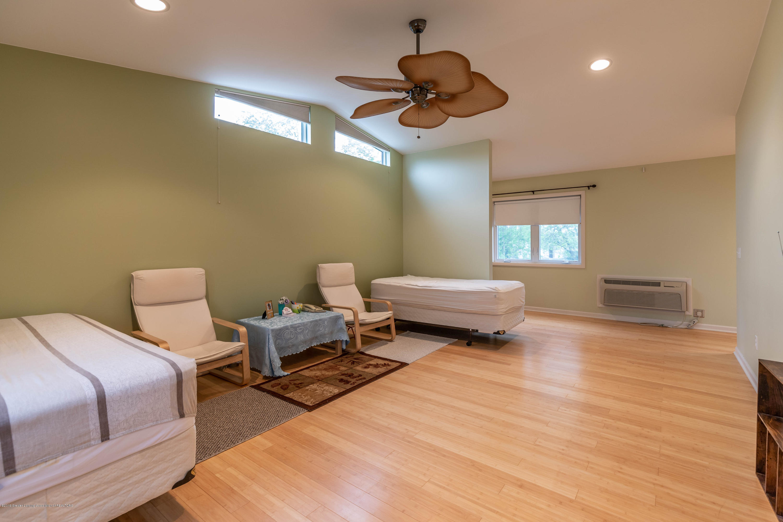 1825 N Harrison Rd - Master bedroom - 27